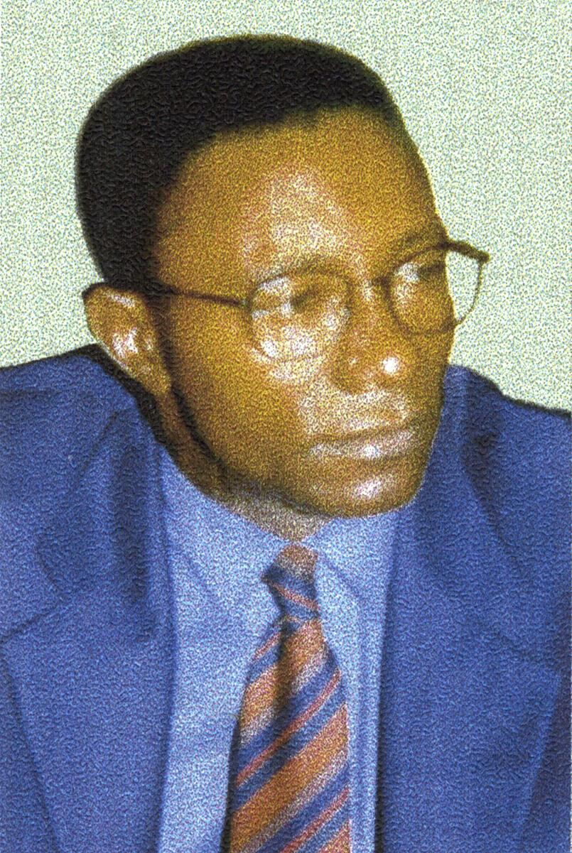 Paul ANGO ELA