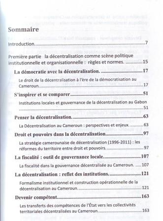 Pol de la Décentralisation 3 sommaire ptt