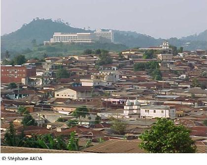 Yaoundé sta