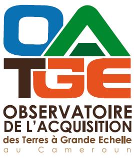 Observatoire De L'acquisition des Terres à Grande Echelle au Cameroun